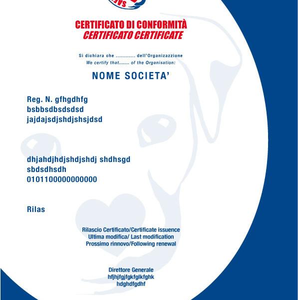 certificazione prodotti cosmetici animali